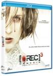 Rec 3 : Génesis (Divisa) (Blu-Ray)