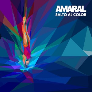 Salto al Color (Amaral) (CD Edición Deluxe)