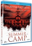 Summer Camp (Blu-Ray)