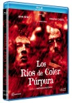 Los Ríos De Color Púrpura (Blu-Ray)