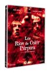 Los Ríos De Color Púrpura