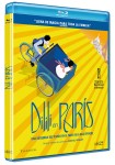Dilili En Paris (Blu-Ray)