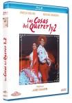 Las Cosas Del Querer + Las Cosas Del Querer 2 (Blu-Ray)