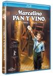 Marcelino Pan Y Vino 1955 + Marcelino Pan Y Vino 1991 (Blu-Ray)