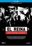 El Reina, Arte Entre Latidos (Blu-Ray + Dvd)