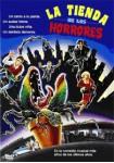 La Tienda De Los Horrores (1986) (Resen)