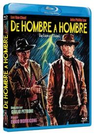 De Hombre A Hombre (Blu-Ray)