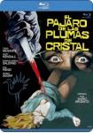 El Pájaro De Las Plumas De Cristal (Blu-Ray)