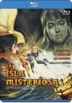 La Isla Misteriosa (1961) (Blu-Ray)