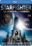 Starfighter : La Aventura Comienza (Blu-Ray)