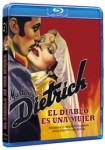 El Diablo Es Una Mujer (Blu-Ray)