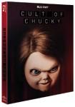 Cult Of Chucky (Blu-Ray) (Oring Halloween 2019)
