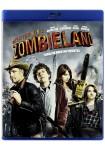 Bienvenidos A Zombieland (Blu-Ray)
