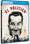 El Político (Blu-Ray)