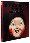 Feliz Día De Tu Muerte (Blu-Ray) (Oring Halloween 2019)