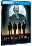 La Alianza Del Mal (Blu-Ray) (Ed. 2019)