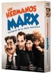 Los Hermanos Marx (5 Películas) (Blu-Ray)