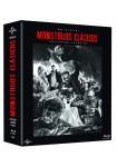 Pack Monstruos Clásicos Universal (9 Discos) (Blu-Ray)