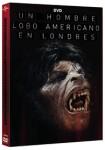Un Hombre Lobo Americano En Londres (Oring Halloween 2019)