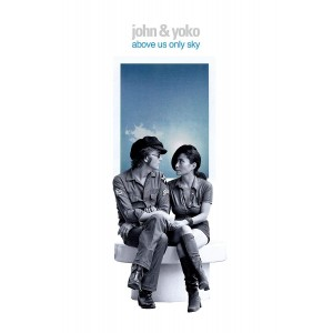 Above Us Only Sky (John Lennon & Yoko Ono) DVD