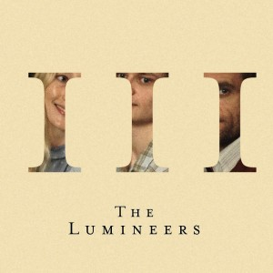 III (The Lumineers) CD