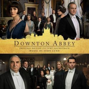 B.S.O. Downtown Abbey (CD)