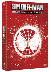Pack Spider-Man (1 a 7)