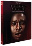 Déjame Salir (Blu-Ray) (Oring Halloween 2019)