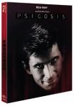Psicosis (Blu-Ray) (Oring Halloween 2019)