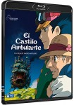 El Castillo Ambulante (Blu-Ray)