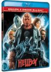 Hellboy (Blu-Ray + Blu-Ray Versión Extendida)