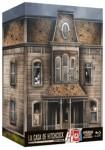 La Casa De Hitchcock (Blu-Ray) (Ed. Especial Lenticular)