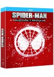 Pack Spider-Man (1 a 7) (Blu-Ray)