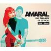 Amaral Sus Álbumes De Estudio 1998-2008 (Amaral) CD(6)