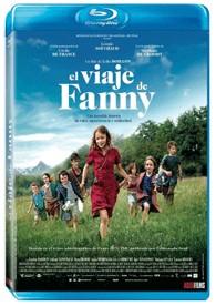 El Viaje De Fanny (Blu-Ray)