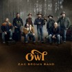 The Owl (Zac Brown Band) CD