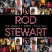 The Studio Albums: 1974-2001 (Rod Steward ) 14 CD,s