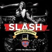 Living The Dream Tour (Slash & Myles Kennedy And The Conspirators) (2 CD + DVD)