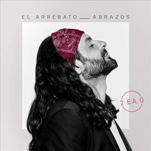Abrazos (El Arrebato) CD