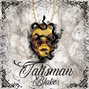 Talismán (Blake) CD