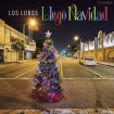 Llegó Navidad (Los Lobos) CD