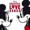 Disney's Greatest Love Songs CD(2)