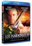 Los Inmortales III: El Hechicero (Blu-Ray)