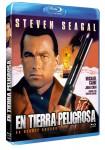 En Tierra Peligrosa (Blu-Ray)
