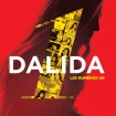 Les Numéros 1 (Dalida) CD(2)