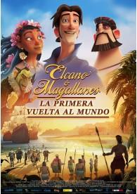 Elcano y Magallanes, la primera vuelta al mundo