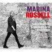 Canta Moustaki y canciones de la resistencia (Marina Rossell) CD