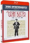 El gran Buster (Blu-Ray)