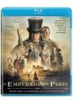 El Emperador de París (Blu-Ray)