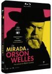 La mirada de Orson Welles (Blu-Ray)